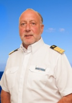 TUI Names New Captain for Mein Schiff 2