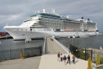 Nanaimo: Return of the Celebrity Solstice Validates Cruise Destination