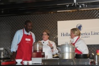 Holland America Launches Partnership with America's Test Kitchen