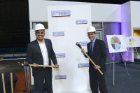 Carnival Starts Construction at Long Beach Cruise Terminal