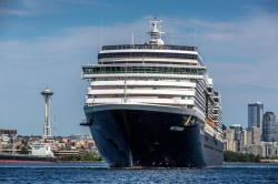 Port of Seattle Kicks Off Biggest Cruise Season