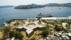 Magellan To Homeport In Acapulco For 2018 Winter
