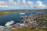 Lerwick Reports Record Season