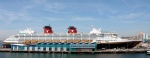 One More Chance to See the Disney Wonder in San Diego