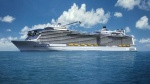 Royal Caribbean Introduces Groundbreaking Quantum Class
