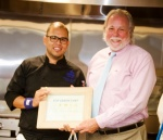 San Diego Picks Top Green Chef