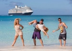 Holland America Adds Pros to Dancing with the Stars at Sea