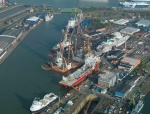 "Lloyd Werft:  2014 Business Was ""Very Satisfactory"""
