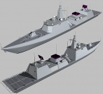 Tthe new FFX frigate program for the Republic of Korea Navy (ROKN), Imtech Marine & Offshore proves the added value of the RRS System