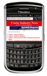 Cruise Industry News  -- now available everywhere.