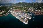 Caribbean capacity is up 1.4 percent for 2011