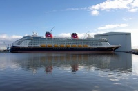 Disney Dream (photo: Andreas Depping)