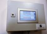 Becker Intelligent Monitoring control unit