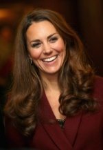 Her Royal Highness The Duchess of Cambridge will name Royal Princess on June 13 at a ceremony in Southampton