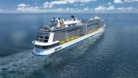 Quantum of the Seas comes in above 4,000 passengers