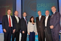 From the 2012 Cruise Shipping Miami State of the Industry Panel
