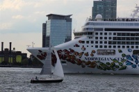 Norwegian Gem (photo: Cruise Industry News)