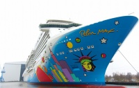 Norwegian Breakaway (photo: Andreas Depping)