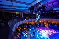 Entertainment Onboard the Europa 2