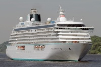 Crystal Serenity (photo: Asmussen)