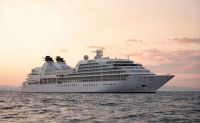 Seabourn announced a new ship order. Tonnage, size and price TBA.