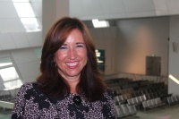 Christine Duffy (photo: Cruise Industry News) is the new president of Carnival Cruise Lines
