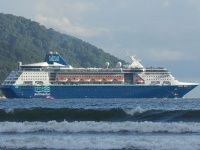 Pullmantur Empress (photo: Daniel Capella)