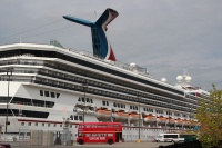 Carnival is confident in guaranteeing shore excursion pricing.