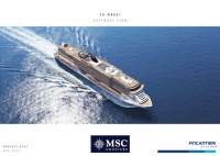 MSC is set to continue growing aggressively