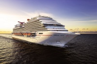 Carnival Vista will debut in 2016