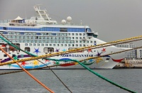 Norwegian Star is heading the charge to Asia.