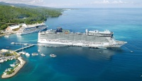 Jamaica has recently upgraded Ocho Rios and has big plans in Montego Bay.