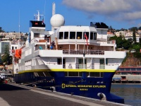 New expedition ships will be delivered to Lindblad in 2017 and 2018