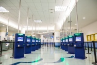 Port Metro Vancouver's Canada Place Installs Automated Passport Control Kiosks