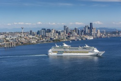 The Explorer of the Seas is returning to Seattle for the 2017 season.