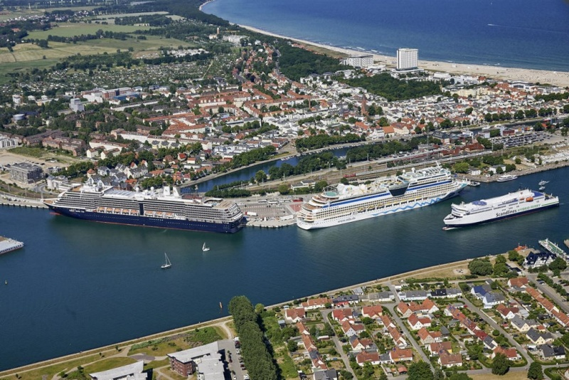 Port of Rostock