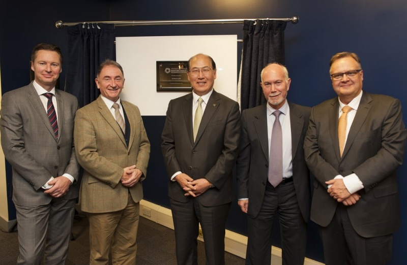 DNV GL, RCCL and the University of Strathclyde launch new Maritime Safety Research Centre