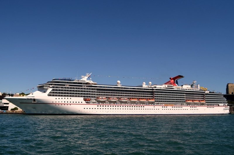 Carnival Commemorates Anzac Day With Special Service  CruiseMegaDeals