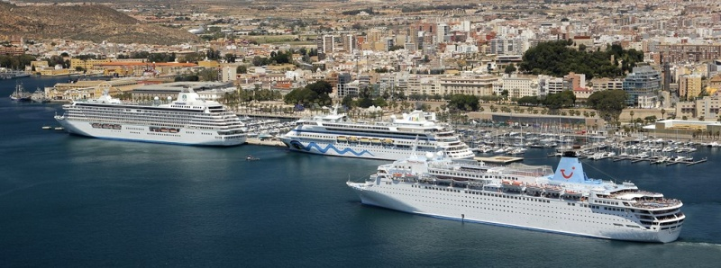 Cartagena Upgrades For Expanded Role
