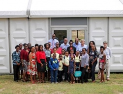 MSC School Dedication