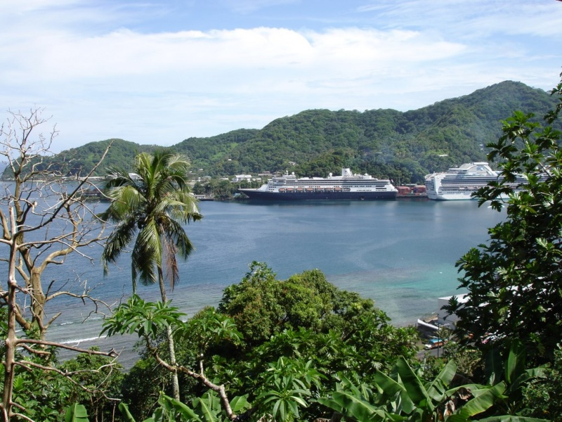 A double call day in American Samoa