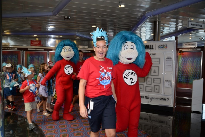 Dr. Suess Event