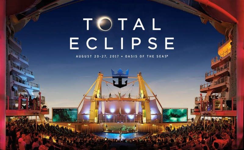 Total Eclipse Promo