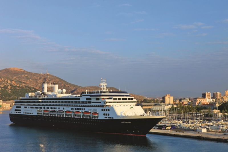 Holland America Promises To Capture Spirit Of Aloha Cruise Industry News Cruise News