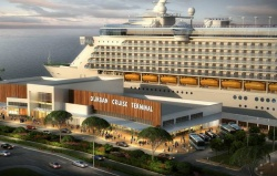 New Terminal in Durban