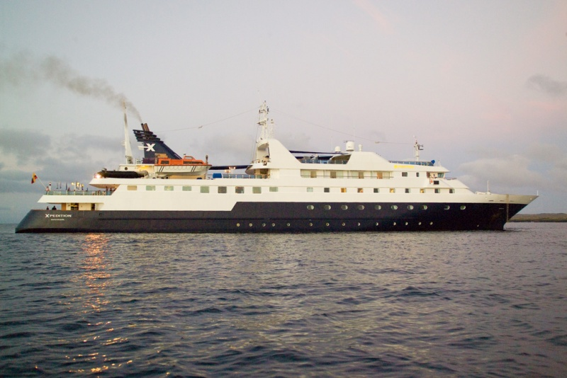Celebrity Boosts Expedition Capacity 71 Percent  Cruise Industry News  Crui