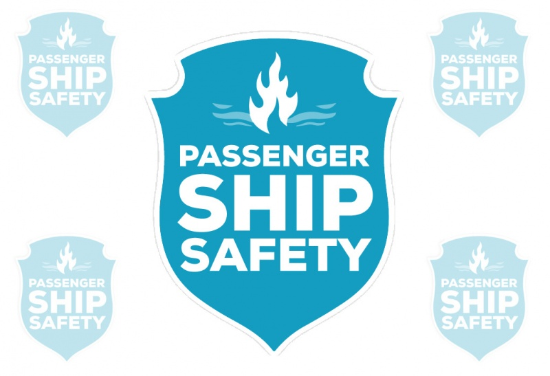 Passenger Ship Safety Southampton Logo