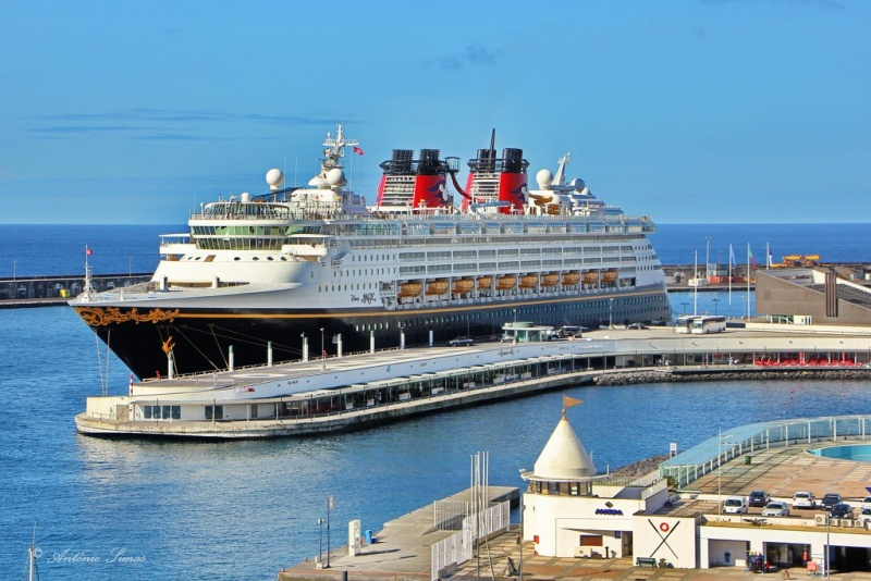 Disney Adds New European Ports For 2019 Summer Cruise