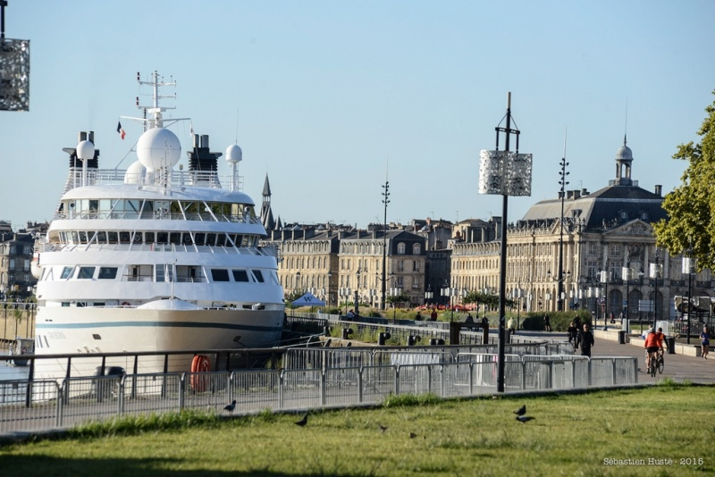 Star Legend in Bordeaux