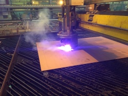 Lindblad Steel Cutting